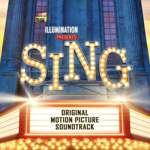 "Hallelujah - From ""Sing"" Original Motion Picture Soundtrack"