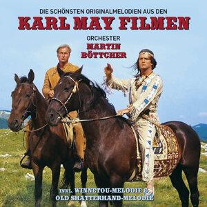 Die schönsten Originalmelodien aus den Karl May Filmen