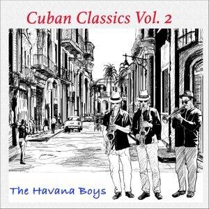 Cuban Classics, Vol. 2