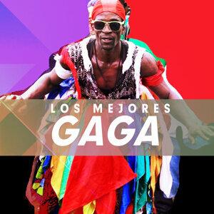 Los Mejores Gaga