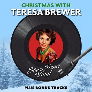Christmas with Teresa Brewer (Stars from Vinyl)