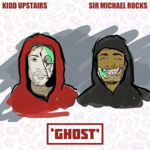 Ghost (feat. Sir Michael Rocks)