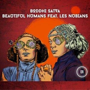 Beautiful Humans - Remixes