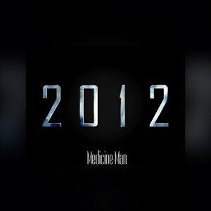 2012 Medicine Man, Vol. 1