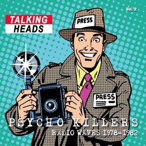 Radio Waves 1978-1983: Psycho Killers, Vol. 2 (Live)