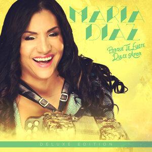 Porque Te Fuiste Dulce Amor (Deluxe Edition)