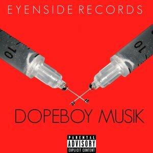Dopeboy Musik