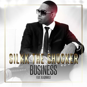 Business (feat. Blaqnmild)