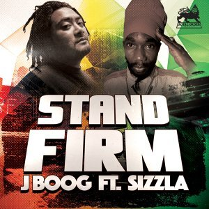 Stand Firm (feat. Sizzla)
