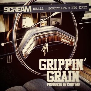 Grippin' Grain (feat. 8 Ball, Scotty ATL & Big K.R.I.T.)