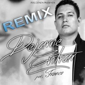 Dejame Entrar (Remix)