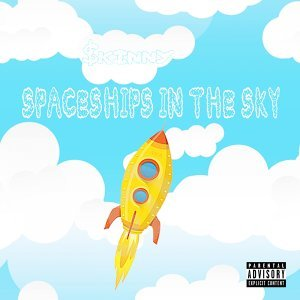 Spaceships In the Sky