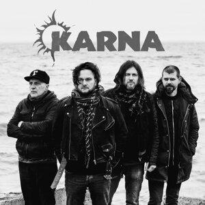 Karna - Полтергейст