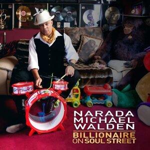 Billionaire On Soul Street