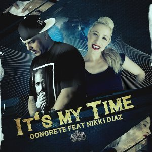 It's My Time (feat. Nikki Diaz)