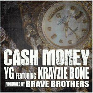 Cash Money (feat. Krayzie Bone)