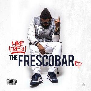 The Frescobar - EP