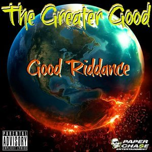 Good Riddance (feat. Amadeus The Stampede & Jake The Snake)