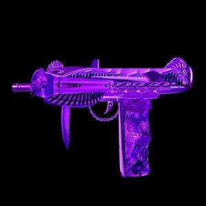 My Uzi (feat. Big K.R.I.T. & DJ Michael Watts) [Swishahouse Remix]