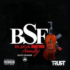Black Soprano Family
