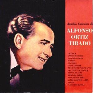 Aquellas Canciones de Alfonso Ortíz Tirado