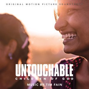 Untouchable: Children of God (Original Motion Picture Soundtrack)