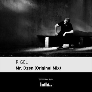 Mr. Dzen - Single