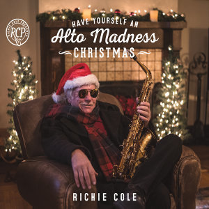 Have Yourself an Alto Madness Christmas