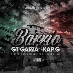Barrio (feat. Kap G)