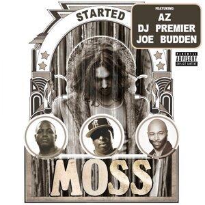 Started (feat. AZ, DJ Premier & Joe Budden)