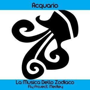 Zodiaco, acquario medley: hydor / Oroscopo acquario / Skat / Altager / Hydria / Albali / Sadalmelik / Ancha / Trip / Yellow sun / Sadalsund / Caratteristiche acquario / Gamma aquarii / Orion / Eridanus / Until the end