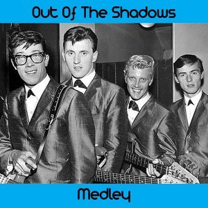 Out of the Shadows Medley: The Rumble / The Bandit / Cosy / 1861 / Perfidia / Little 'B' / Bo Diddley / South of the Border / Spring Is Nearly Here / Are They All Like You / Tales of a Raggy Tramline / Some Are Lonely / Kinda Cool