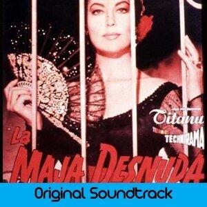 "Bolero d'amore - From ""La maja desnuda"""