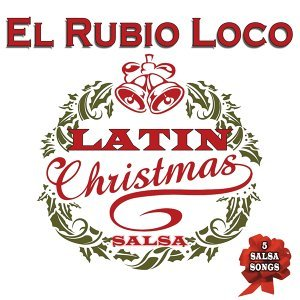 Latin Christmas Salsa