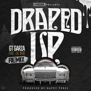 Draped Up (feat. Lil Keke) [Remix]