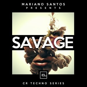 Savage - CR Techno Series