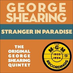 Stranger In Paradise - The M-G-M Recordings 1953-1954