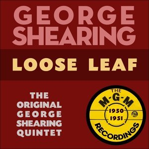 Loose Leaf - The M-G-M Recordings 1950-1951