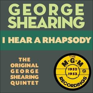 I Hear A Rhapsody - The M-G-M Recordings 1952-1953