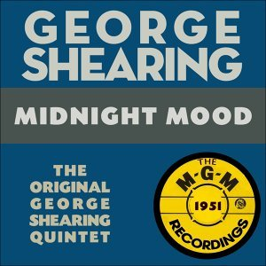 Midnight Mood - The M-G-M Recordings 1951