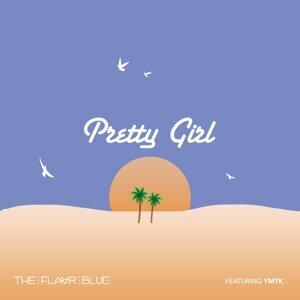 Pretty Girl (feat. Ymtk)