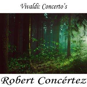 Vivaldi: Concerto's