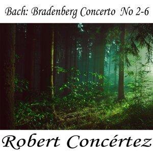 Bach: Brandenberg Concerto No. 2-6