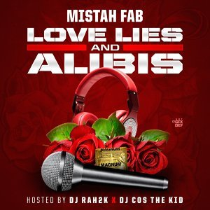 Love Lies and Alibis
