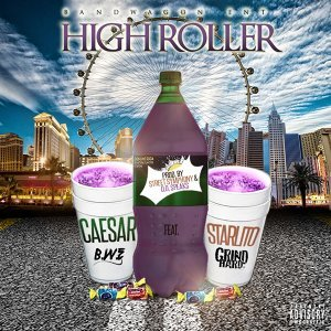 High Roller (feat. Starlito)