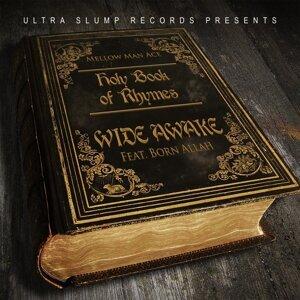 Wide Awake (feat. Born Allah)
