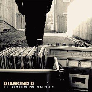 The Diam Piece Instrumentals