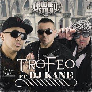 Trofeo (feat. DJ Kane)