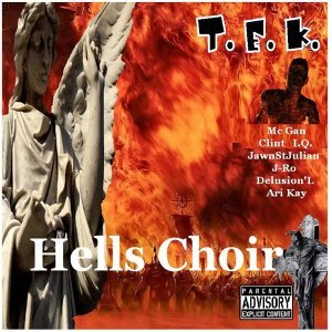 Hell's Choir