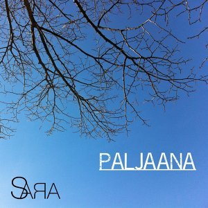 Paljaana